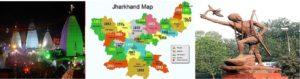Jharkhand Gk Jharkhand current affairs jssc & jpsc latest update