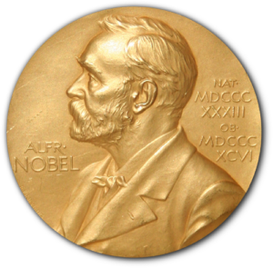 Nobel prize 2017 physics