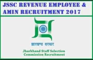 jssc revenue clerk question paper