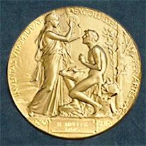 Nobel Prize 2017 Literature